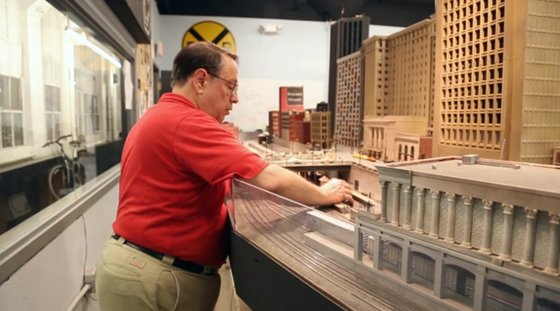 The (Model Railroad) Origin of the Word 'Hacking'