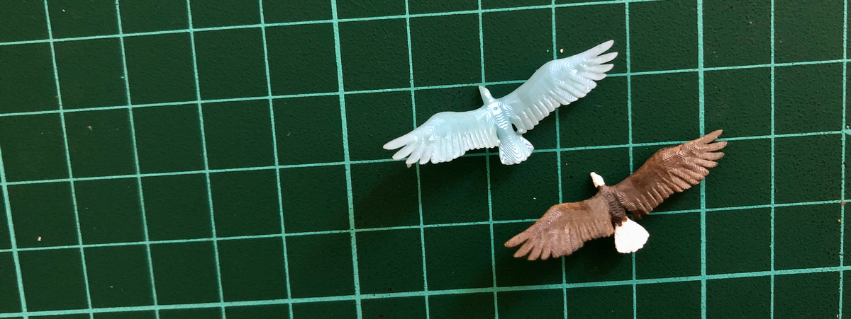 How to paint 3D resin miniprints online clinic