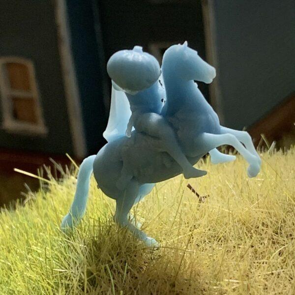 scale model miniatures